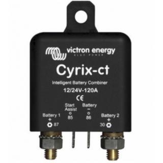 Parc 12 Batteries 2v OPzV 250 GEL